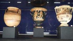 Pompei, apre la mostra