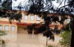 Alluvione a Benevento. I danni dell'Istituto Rampone