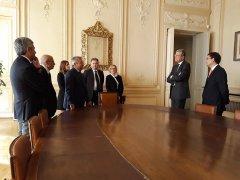Delegazione Sannio Parigi