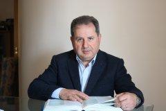 Candidato sindaco Torrecuso, Antonio Cutillo