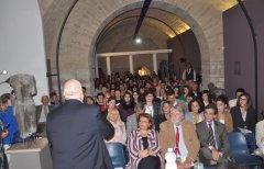 Antico Egitto in Campania, una conferenza al Museo Arcos