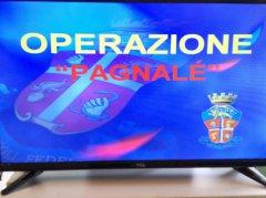 Operazione Pagnale'