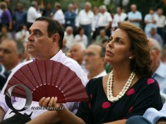 Clemente Mastella e Sandra Lonardo