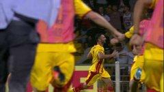 Benevento 1-0 Carpi, Giornata 47 Serie B ConTe.it 2016/17