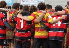 Rugby, Dragoni Sanniti