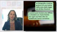 Social Risk e diritto d'autore, come proteggere le foto rubate dal proprio profilo