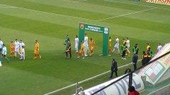 Benevento Calcio.