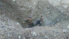 Fatto brillare la bomba  trovata a Benevento lo scorso 16 marzo