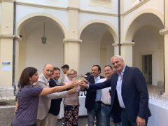 Sannio Falanghina, Raffaele Amore