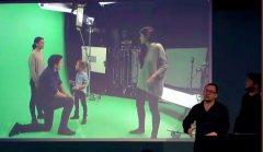 Il cinema del futuro a Cannes, tra realta' virtuale e 3D