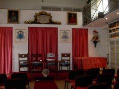 Biblioteca Arcivescovile