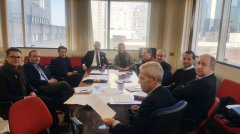 Riunione in Regione Campania sulla questione idrocarburi nel Sannio