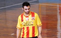 Nico Serino