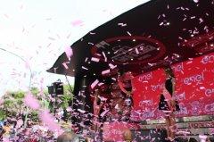 La maglia rosa, Tom Dumoulin (Team Giant - Alpecin)
