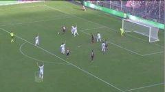 Highlights serie B. Salernitana 1-1 Virtus Entella