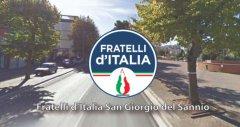 FdI San Giorgio del Sannio