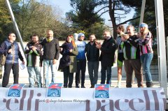 Trofeo dei Tre Mari - Telese Terme