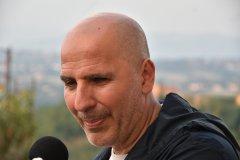 Marco Armani cantante