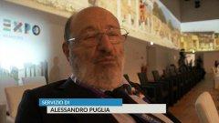 Expo. Umberto Eco risponde a Renzi: