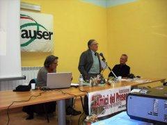 Auser Benevento (Foto di archivio)