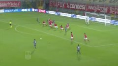 Perugia 0-2 Carpi, Giornata 11 Serie B ConTe.it 2016/17