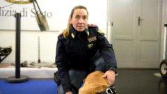 Capodanno, i consigli della polizia cinofila per i botti: Non coccolate i cani