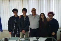 Gesesa - Liceo Virgilio