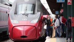Treno Italo