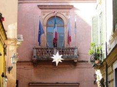 S.Agata de'Goti: il municipio
