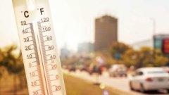 Caldo record in Italia