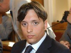 Oberdan Picucci, consigliere comunale
