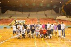 Sanniti Five Soccer, nuova squadra 2017