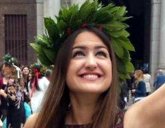 Carmen Chiara Camarca