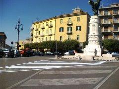 Benevento - Piazza IV Novembre