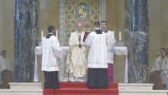 Mons. Accrocca anno pastorale