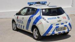 Polizia portoghese
