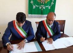 Polizia Municipale, sottoscritta la convenzione tra Airola e San Martino Valle Caudina
