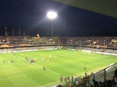 Benevento, Stadio Ciro Vigorito