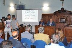 Conferenza viabilita'