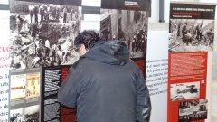 Rocca dei Rettori. Mostra Catalogna bombardata, a 80 anni dalla Guerra Civile Spagnola
