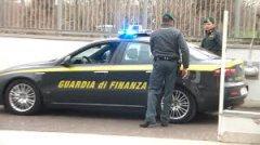 Baschi Verdi del Gruppo della Guardia di Finanza di Salerno