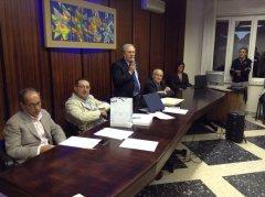 Consorzio di Bonifica Sannio Alifano (foto di archivio)