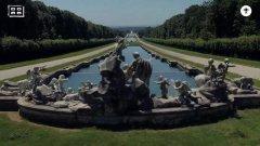 Reggia di Caserta, ottava meraviglia del mondo