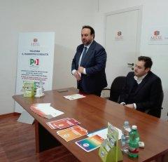 Carmine Valentino - Medici