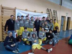 Cestistica Benevento 2017