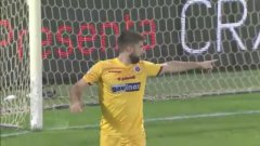 Spezia 1-1 Cittadella, Giornata 11 Serie B ConTe.it 2016/17