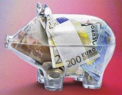 Risparmi: il conto deposito