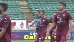 Bari 3-0 Trapani, Giornata 10 Serie B ConTe.it 2016/17