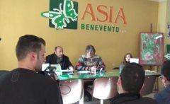conferenza Asia